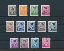 LM83034 Yugoslavia portraits monarchs leaders fine lot MNH