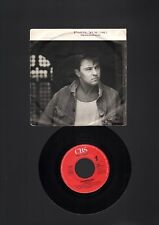 """Paul Young WONDERLAND 7"""" SINGLE Between Two 2 Fires 1986"""