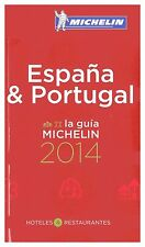 Good, Michelin Guide Espana & Portugal: 2014 by Michelin, Michelin, Book