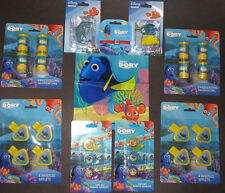 33 Piece Disney PIXAR Finding Dory Party Gift Items Bracelet Tape Kaleidoscopes