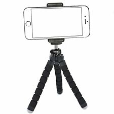 Universal Smartphone Tripod With Holder Mount For Apple iPhone X / 8 / 8 Plus