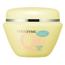 ☀ DHC Coenzyme Q10 Skin Cream Ⅱ SS 20g In Hyaluronic Acid Collagen Made Japan ☀