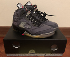 Nike x Off White Air Jordan 5 - US 7.5 - EU 40.5