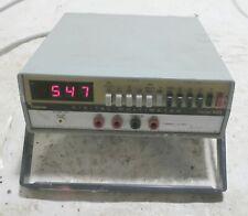 Simpson Multi-Meter Model 464