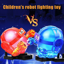Robot Balloon Puncher Manual Boxing Robot Balloon Battle Toy Children Toys Gifts