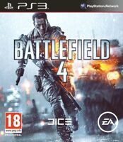 Battlefield 4 Sony Playstation 3 PS3