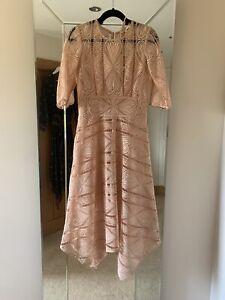 maje dress size 1