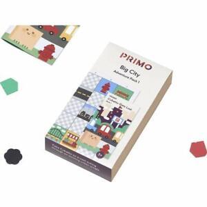 Primo Toys Big City Adventure Pack