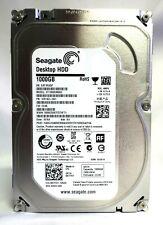 """Seagate Barracuda 1TB ST1000DM003 3.5"""" SATA HDD Drive 1000GB Desktop HDD 64MB"""