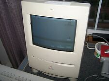 Macintosh Color Classic M1600 with 10MB RAM, 80MB HD, OS 7.1 SOLD AS IS