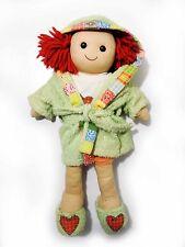 VERDINA Bambola in Pezza (Anni '2000) - My Doll