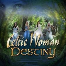 CELTIC WOMAN - DESTINY CD FREE UK DELIVERY FROM A UK SELLER