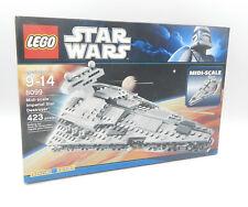 LEGO Star Wars 8099 Midi-Scale Imperial Star Destroyer - NEU & OVP