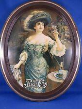 Vintage Pepsi-Cola Tray