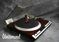Denon DP-52F Direct Drive Fully Automatic Turntable in Good Condition