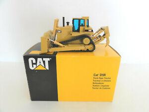 "CAT NZG 451 - Caterpillar D9R Dozer ""SERIAL NUMBERED # "" - 1:50 - ""NEW"""
