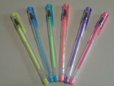 Hand Made Colored Diamond Painting Pens - 6 Colors To Choose From!