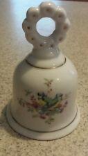 Enesco Vintage Bluebird Bell