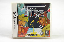 FIZZ (Nintendo DS/2DS/3DS) NDS Spiel in OVP, PAL, CIB, TOP, SEHR GUT
