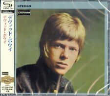 DAVID BOWIE-S/T-JAPAN SHM-CD D50