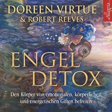 Engel Detox von Robert Reeves und Doreen Virtue (2015)