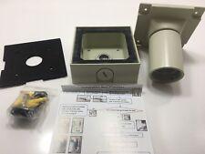 ARECONT VISION (AV-PMJB) PENDANT MOUNT BRACKET W/JUNCTION BOX NEW