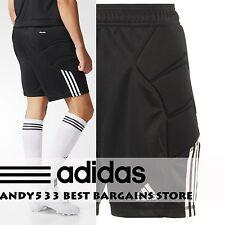 Adidas Tierro 13 Padded Shorts Boys Soccer Football Kids Youth M 8-10 Years 140