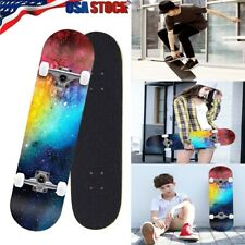 Four-wheeled Skateboard Adult Child Adolescent Double-skate Scooter Ship