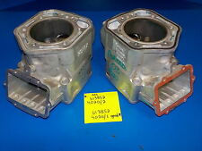 SKIDOO 800 2003 PORTED  CYLINDERS #613852 BAD/ #613852 GOOD ( PAIR )