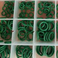 270pcs Assortment Kit Car HNBR A/C System Air Conditioning O-Ring Seals Set Tool