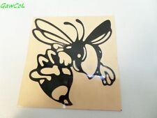 vespa sticker decal wasp wesp black