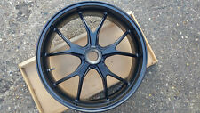 DUCATI 848 EVO SUPERBIKE STREETFIGHTER HYPERMOTARD 796 REAR BACK WHEEL