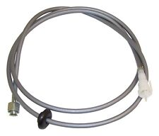 Speedometer Cable Crown 4897801AA fits 91-93 Jeep Wrangler
