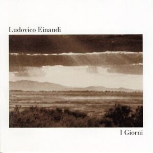 Ludovico Einaudi - I Giorni [New CD]