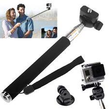 Une perche à selfie Permet de filmer avec votre GoPro Plus un adaptateur