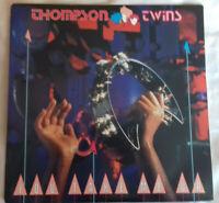 """Thompson Twins - You Take Me Up 7"""" 1984"""