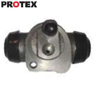 Rear Wheel Cylinder FOR Holden Barina TK MJ Daewoo Kalos T200 03-16 210C0471