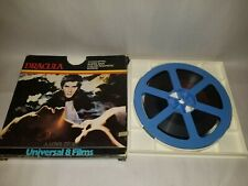 DRACULA 1979 Super 8mm Sound Color film 400ft_ Universal Horror movie