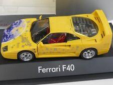1/43 Herpa Ferrari F 40 Merry Christmas 2000  010436