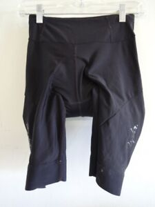 RAPHA Lot of Two Pairs of Shorts Core and Classic Jersey USED Size SMALL