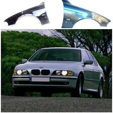 BMW 5er E39 1996-2004 vorne Kotflügel in Wunschfarbe lackiert, NEU!