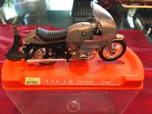 Guiloy Spain 1:15 BMW R100 TURISMO -121096 RS Touring Bike Motorcycle '78 RARE!