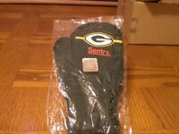 NFL GREEN BAY MITTENS ADULT