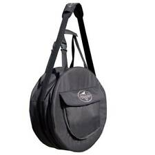 Professional's Choice Black Rope Lasso Lariat Storage Carry Bag Padded Handle