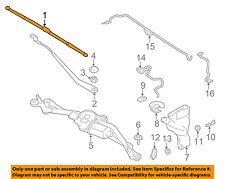 JAGUAR OEM 17-18 F-Pace Wiper Washer-Windshield-Blade Left T4A13719