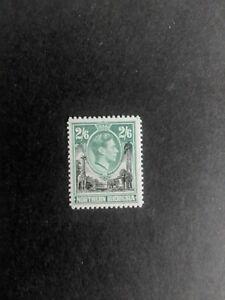 Northern Rhodesia KGVI 2Sh 6