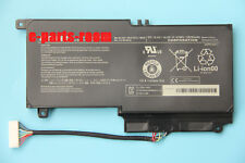 Genuine PA5107U-1BRS Battery for TOSHIBA Satelite P50-A L40-A L50-A S55-A S40-A