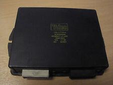 Suspension control ECU - Citroen XM 1989- 73807802
