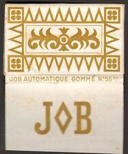 JOB PAPIER CIGARETTES CIGARETTE PAPER PAPEL DE ALCATRAO