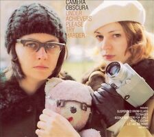 1 CENT CD Underachievers Please Try Harder - Camera Obscura